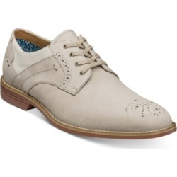 Stacy Adams Men's Westby Medallion Oxfords Men's Shoes found on Bargain Bro Philippines from Macy's Australia for $94.88