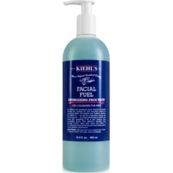 Kiehl's Since 1851 Facial Fuel Energizing Face Wash, 16.9-oz. found on MODAPINS from Macy's for USD $35.00