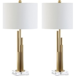 Safavieh Hopper Table Lamps, Set of 2 found on Bargain Bro from Macy's for USD $242.44