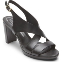 Rockport Women's Total Motion Ivy Cross Sling Sandals Women's Shoes found on Bargain Bro India from Macy's for $46.93