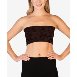 skinnytees Animal Print Bandeau Top found on MODAPINS from Macy's for USD $17.00