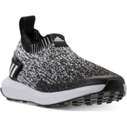 f854b2272 adidas Boys  RapidaRun Laceless Running Sneakers from Finish Line found on  MODAPINS from Macy s for
