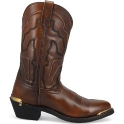 Laredo Men's Atlas Cowboy Boots Men's Shoes found on Bargain Bro from Macy's for USD $107.92