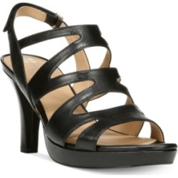 Naturalizer Pressley Sandals Women's Shoes found on Bargain Bro India from Macy's Australia for $53.75