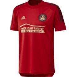 adidas Men's Atlanta United Fc Training Top found on Bargain Bro India from Macy's for $50.00
