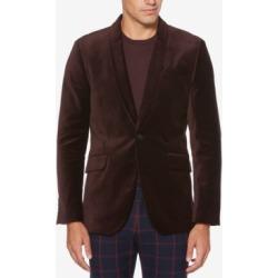 Perry Ellis Men's Velvet Blazer found on MODAPINS from Macy's Australia for USD $105.25