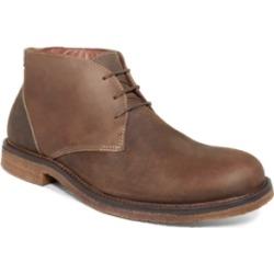 Johnston & Murphy Copeland Chukka Boots Men's Shoes found on Bargain Bro India from Macy's Australia for $62.83