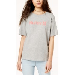 Hurley Juniors' One & Only Perfect Crew T-Shirt found on MODAPINS from Macy's for USD $21.25