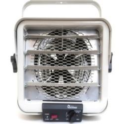 Dr. Infrared Heater Dr966 240-Volt Hardwired Shop Garage Commercial Heater