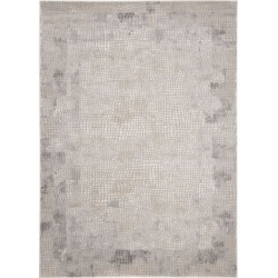 Safavieh Meadow Taupe and Gray 5'3