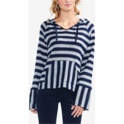 Vince Camuto Striped Hoodie found on MODAPINS from Macys CA for USD $51.99