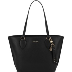 Nine West Payton Signature Tote found on Bargain Bro Philippines from Macy's for $59.25