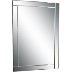 Abbyson Living Menodora Rectangle Wall Mirror found on Bargain Bro India from Macy's for $414.99
