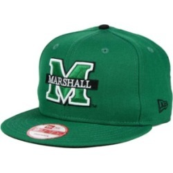 New Era Marshall Thundering Herd Core 9FIFTY Snapback Cap found on Bargain Bro Philippines from Macy's for $29.99