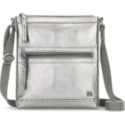The Sak Pax Leather Small Crossbody found on Bargain Bro India from Macy's for $134.25