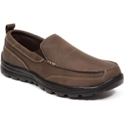 Deer Stags Men's Everest Memory Foam Loafer Men's Shoes found on Bargain Bro India from Macy's for $65.00