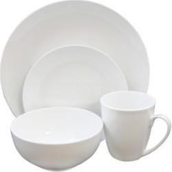 Ogalla 16 Piece Dinnerware Set