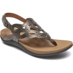 Rockport Women's Ridge Sling Sandals Women's Shoes found on Bargain Bro India from Macy's for $70.00