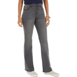 Style & Co Power Sculpt Boot-Cut Jeans, Created for Macy's