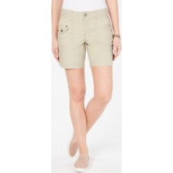 Style & Co Cargo Shorts, Created for Macy's found on MODAPINS from Macy's for USD $39.53