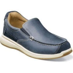 Florsheim Little Boy Great Lakes Moc Toe Slip-on Shoes found on Bargain Bro Philippines from Macys CA for $66.12