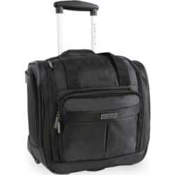 Perry Ellis Excess Under Seater Luggage found on Bargain Bro Philippines from Macys CA for $99.46
