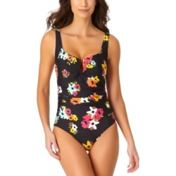 Anne Cole One-Piece Swimsuit Women's Swimsuit found on MODAPINS from Macys CA for USD $103.14