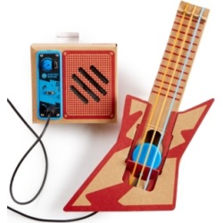 Tech Will Save Us Electro Guitar Kit found on Bargain Bro Philippines from Macys CA for $36.72
