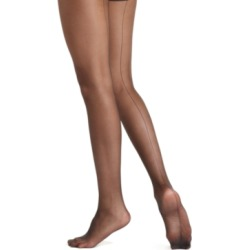 Hue Women's Ultra Sheer Back Seam Tights Hosiery found on Bargain Bro India from Macys CA for $10.03