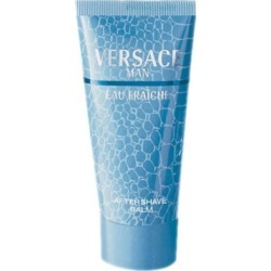 Versace Men's Man Eau Fraiche After Shave Balm, 2.5 oz. found on Bargain Bro Philippines from Macy's for $38.00