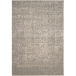 Safavieh Meadow Ivory and Gray 4' x 6' Area Rug found on Bargain Bro from Macy's for USD $218.88