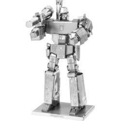 Metal Earth 3D Metal Model Kit - Transformers Megatron