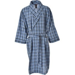 Hanes Men's Woven Shawl Robe found on Bargain Bro Philippines from Macy's for $55.00