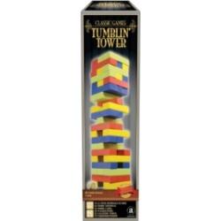 Merchant Ambassador Classic Games - Tumblin Tower Bricks Game