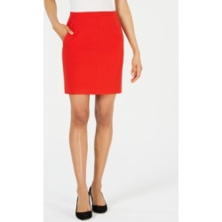 Anne Klein Poppy Pencil Skirt found on Bargain Bro India from Macys CA for $55.97