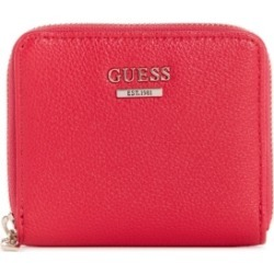 Guess Sandrine Small Zip Around Wallet found on Bargain Bro Philippines from Macy's for $38.00