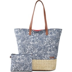 Sakroots Horizon Tote found on MODAPINS from Macy's for USD $78.00