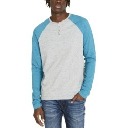 Men's Kaxil Long Sleeve T-shirt found on MODAPINS from Macy's for USD $49.00