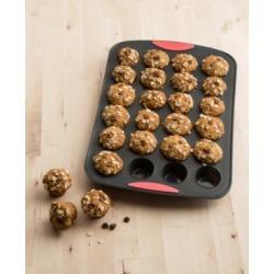 Trudeau Silicone 24-Count Mini Muffin Pan found on Bargain Bro India from Macy's Australia for $21.07