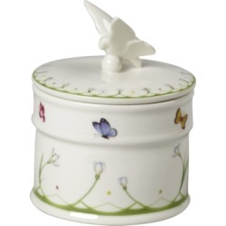 Villeroy & Boch Colorful Spring Small Covered Box found on Bargain Bro Philippines from Macys CA for $73.84