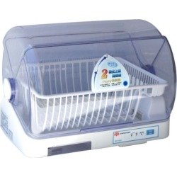 Spt Warm Air Dish Dryer found on Bargain Bro India from Macy's for $113.99