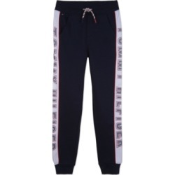 Tommy Hilfiger Big Boys Mini Dot Hilfiger Sweatpant found on Bargain Bro India from Macy's for $26.70