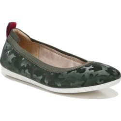 LifeStride Devoted Slip-on Flats Women's Shoes found on Bargain Bro Philippines from Macy's Australia for $74.51