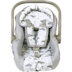 Twinkle Stars Baby Doll Car Seat Carrier