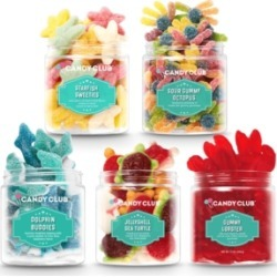 Candy Club Under The Sea Bundle found on Bargain Bro India from Macy's for $22.50