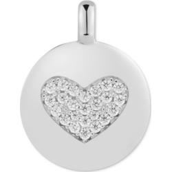 Charmbar Swarovski Zirconia Heart