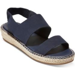Cole Haan Cloudfeel Espadrille Sandals