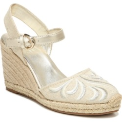 Naturalizer Phebe Espadrilles Women's Shoes found on Bargain Bro Philippines from Macy's Australia for $56.44
