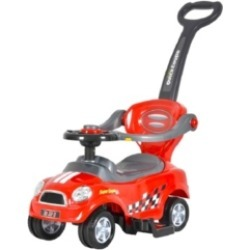 Best Ride On Cars 3 In 1 Push Car