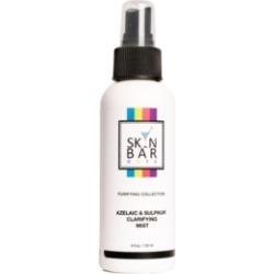 Dbts Skin Bar Azelaic & Sulphur Clarifying Mist
